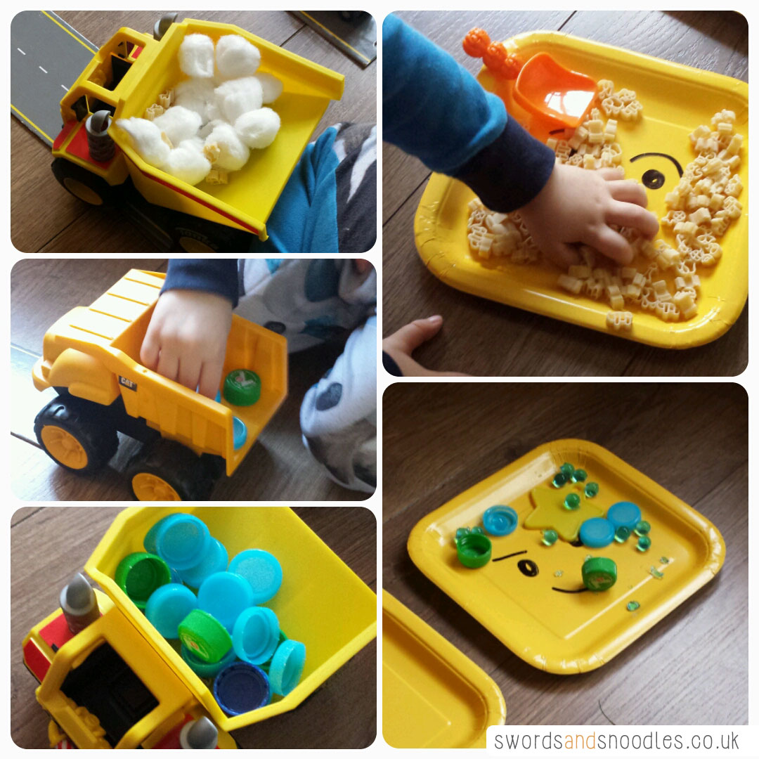 Transport Themed Activity for Children